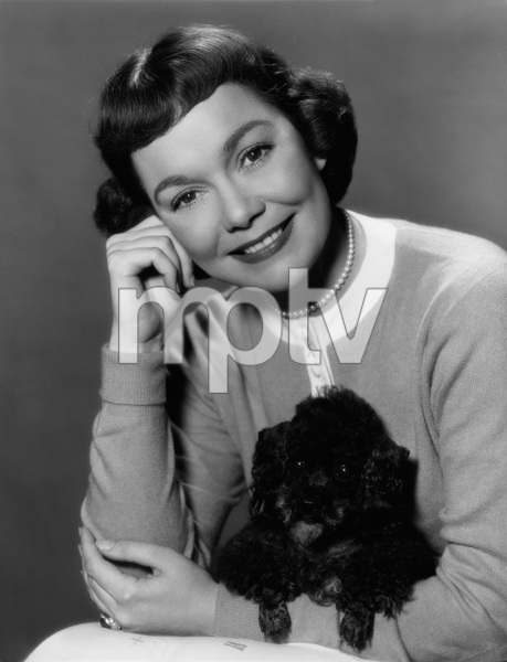 Jane Wyman1956Photo by Bert Six - Image 0907_0072