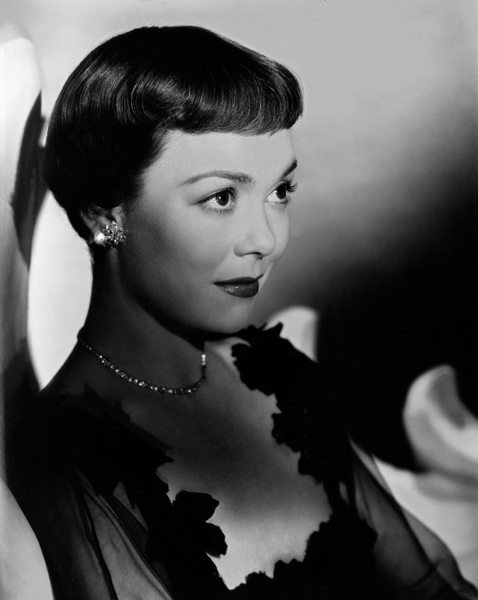 Jane Wyman1950Photo by Bert Six - Image 0907_0125