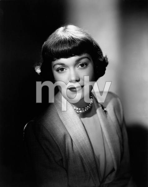 Jane Wymancirca 1950s © 1978 Paul Hesse - Image 0907_0201