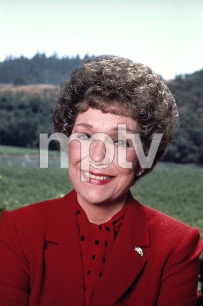 Jane Wyman1983 © 1983 Gene Trindl - Image 0907_0809