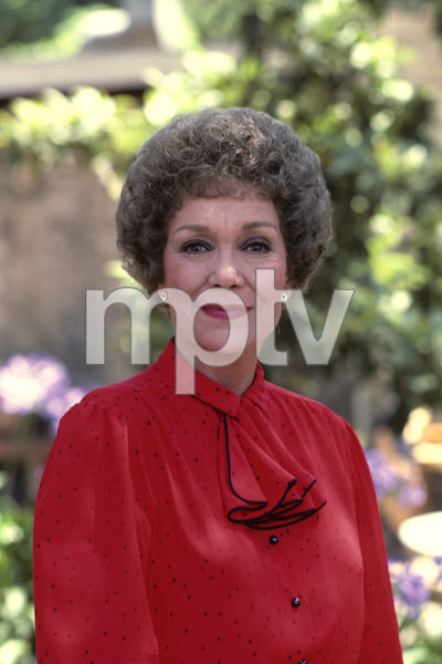 Jane Wyman1982 © 1982 Gene Trindl - Image 0907_0819