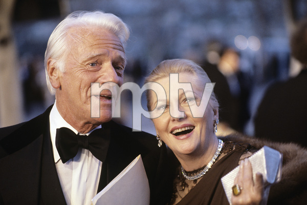 """Joan Fontaine at """"The 50th Annual Academy Awards""""1978 © 1978 Gunther - Image 0922_0718"""