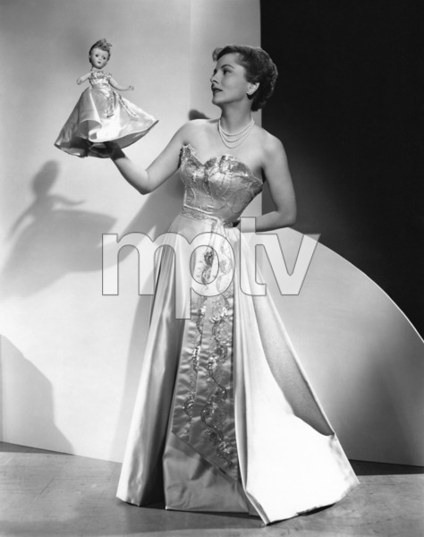 "Joan Fontaine in ""September Affair""1950** I.V. - Image 0922_0723"