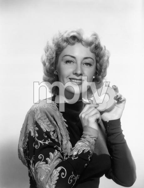 Joan Blondell1949 © 1978 Paul Hesse - Image 0924_0213