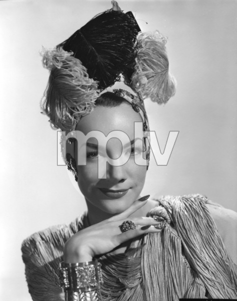 Carmen Mirandacirca 1945**I.V. - Image 0940_0034