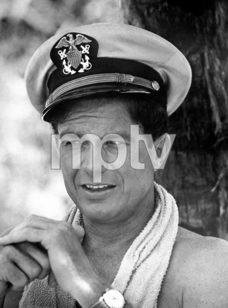 """Cliff Robertson from """"PT 109""""1963 Warner Brothers - Image 0950_0100"""