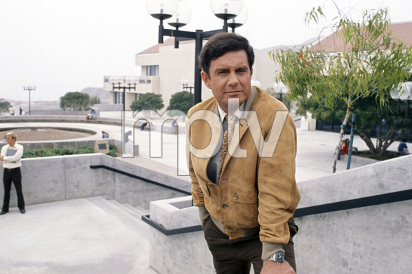 Cliff Robertsoncirca 1970s** H.L. - Image 0950_0213