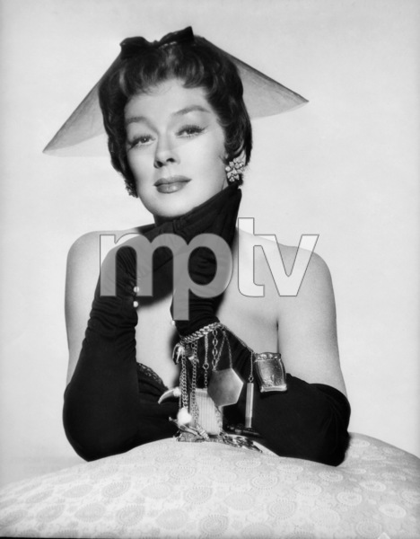 Rosalind Russellcirca 1940s - Image 0952_0016