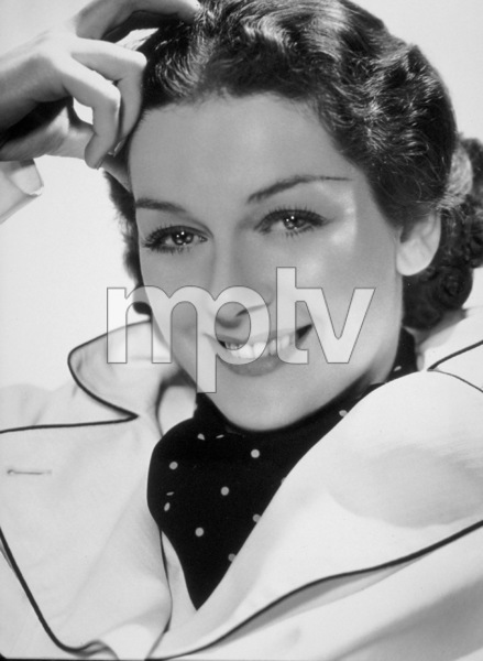 Rosalind Russellc. 1932Photo by George Hurrell - Image 0952_0117