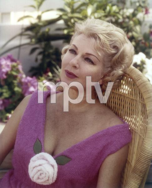 Lana Turnercirca 1970 © 1978 John Engstead** I.V. - Image 0954_0695