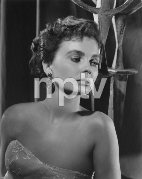 "Jean Simmons""Androcles and the Lion""1951 © 1978 Ernest Bachrach - Image 0956_0067"