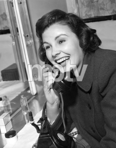 Jean Simmons 1949Photo by Ian Jeayes** B.D.M. - Image 0956_0075