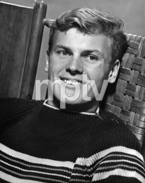 Tab Hunter1956Photo by Bert Six - Image 0961_0101