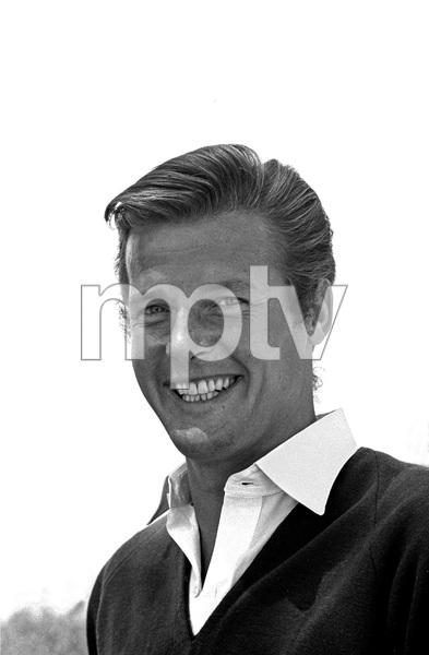 Roger Moore1960 © 1978 David Sutton - Image 0963_0056