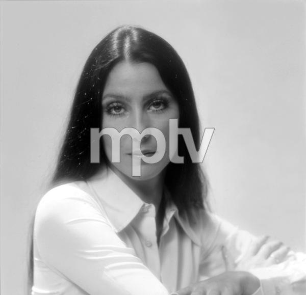 CherCirca 1971 © 1978 John Engstead - Image 0967_0020