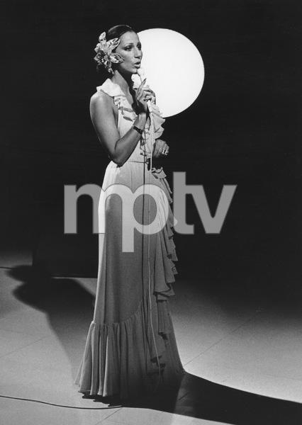 CherCirca 1975 CBS © 1978 Gabi Rona - Image 0967_0137
