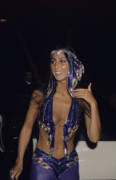 Chercirca 1970s © 1978 Gary Lewis - Image 0967_0212