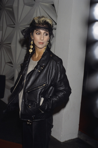 Chercirca 1980s © 1980 Gary Lewis - Image 0967_0217