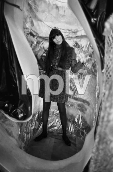Cher Bono1967© 1978  Bob Willoughby - Image 0967_0294