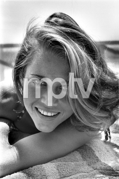 Jane Fonda1966 © 1978 Gunther - Image 0968_1066