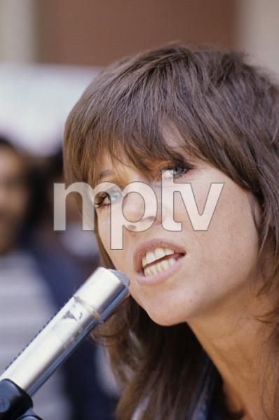 Jane Fonda1971 © 1978 Gunther - Image 0968_1075