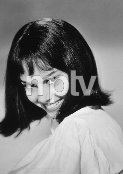 """Jane Fonda publicity still for""""In The Cool Of The Day.""""1962/MGM**J.S. - Image 0968_1110"""