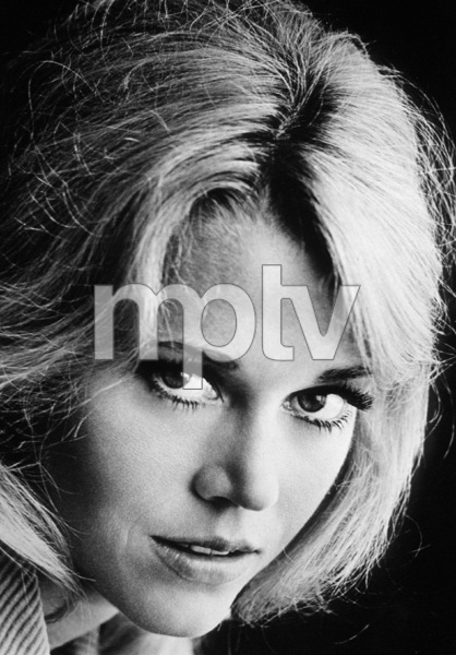"Jane Fonda publicity still for ""The Game Is Over.""1965/ColumbiaPhoto by John Monte**J.S. - Image 0968_1111"