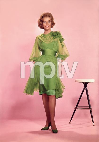 Jane Fonda c. 1969**I.V. - Image 0968_1126