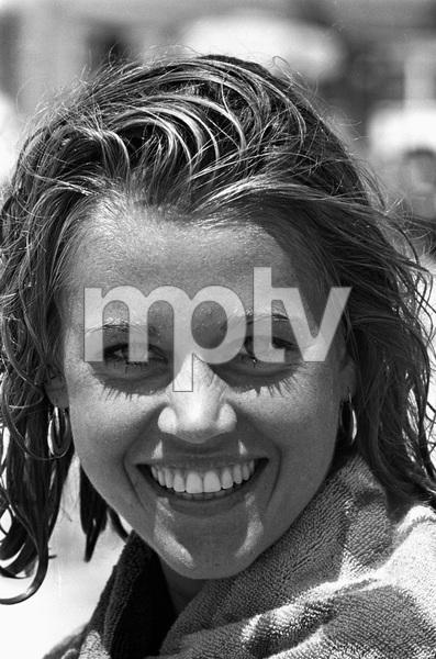 Jane Fonda1966 © 1978 Gunther - Image 0968_1164