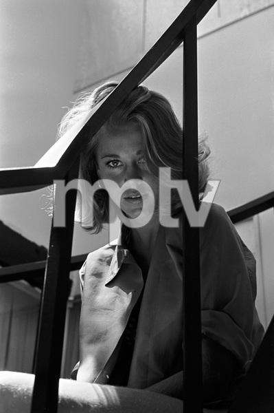 Jane Fonda1966 © 1978 Gunther - Image 0968_1165
