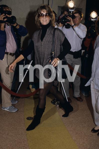 Jane Fondacirca 1980s © 1980 Gary Lewis - Image 0968_1179