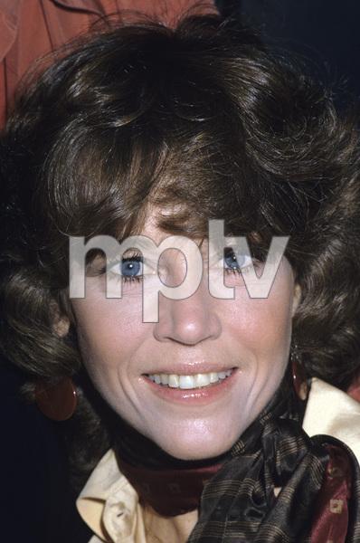 Jane Fondacirca 1980s © 1980 Gary Lewis - Image 0968_1186