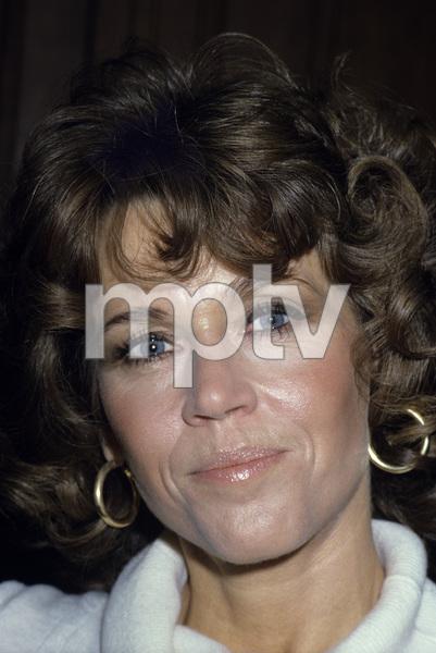 Jane Fondacirca 1980s © 1980 Gary Lewis - Image 0968_1198