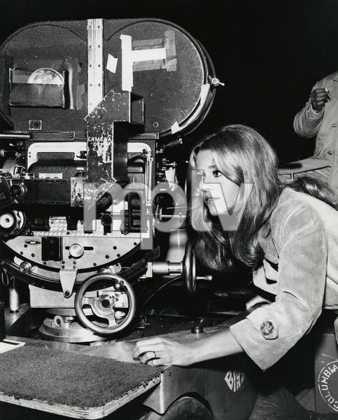 Jane Fonda1965 Columbia Pictures** I.V. - Image 0968_1199