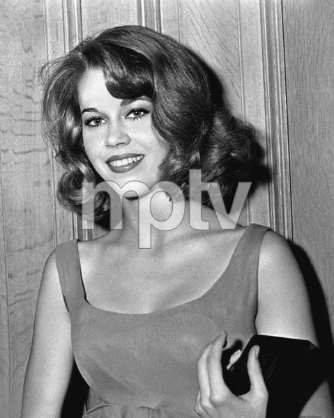 Jane Fonda circa early 1960s** I.V. - Image 0968_1205