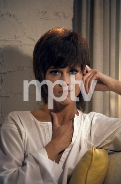 """Klute""Jane Fonda1970© 1978 Bob Willoughby - Image 0968_1228"