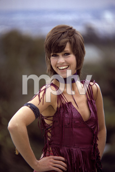 """Klute""Jane Fonda1970© 1978 Bob Willoughby - Image 0968_1237"
