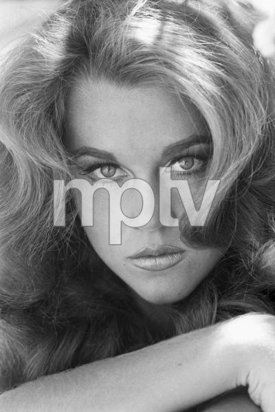 Jane Fonda1966© 1978 Gene Trindl - Image 0968_1252