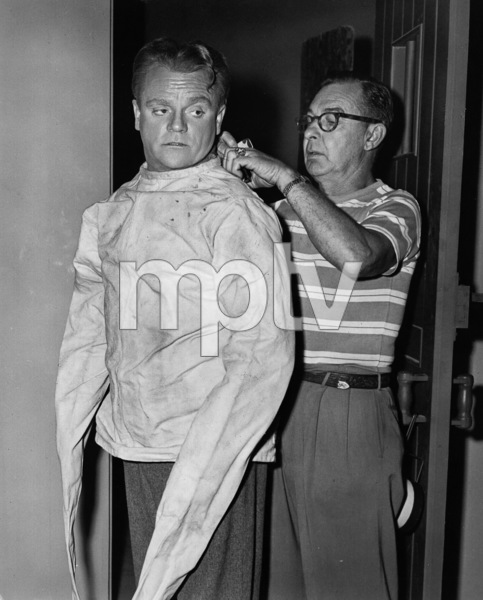 """James Cagney""""White Heat""""1949 WarnerPhoto By Frank Bjerring - Image 0969_0022"""