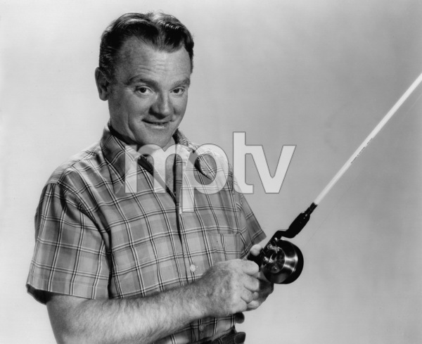 """James Cagney""""A Lion Is in the Streets""""1953 Warner  - Image 0969_0029"""