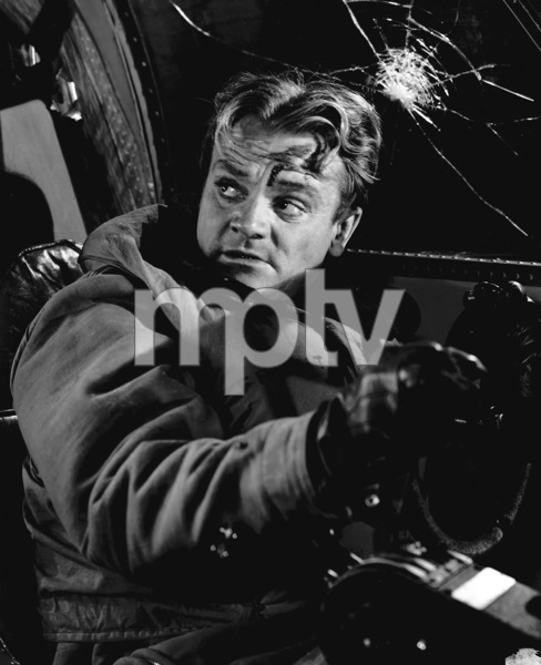 """James Cagney""""Captains Of The Clouds""""1942 Warner - Image 0969_0753"""