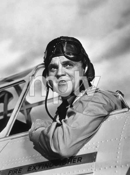 """James Cagney""""Captains Of The Clouds""""1942Photo By Madison Lacy - Image 0969_0801"""