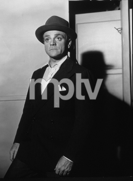 James Cagney, c. 1942. © 1978 Will Connell - Image 0969_0854