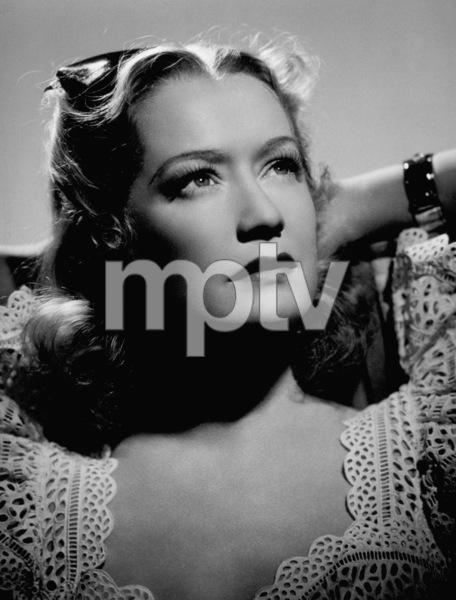 Miriam Hopkins1932Photo by George Hurrell - Image 0980_0796