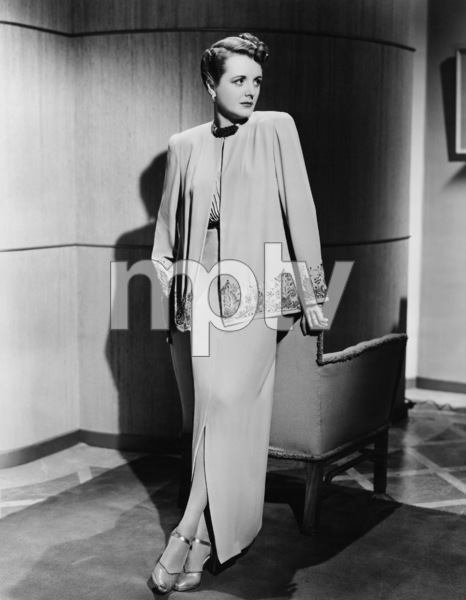 "Mary Astor in ""The Great Lie""1941Photo by Elmer Fryer - Image 0986_0015"