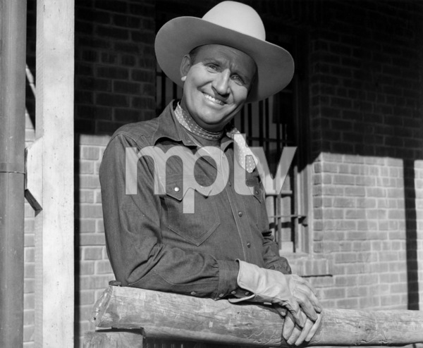 Gene Autry1953© 1978 David Sutton - Image 0987_1021
