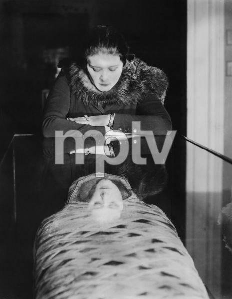Theda Bara, FORBIDDEN PATH, THE, Fox, 1918, **I.V. - Image 0989_2997