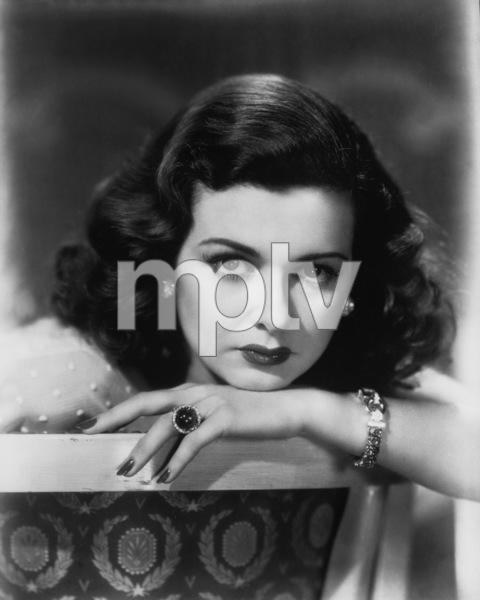 Joan Bennett1945 - Image 0994_0011