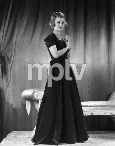 Joan Bennettcirca 1936© 1978 James Doolittle / ** K.K. - Image 0994_0031