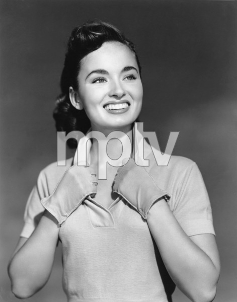 Ann Blythcirca 1950 - Image 0997_0043